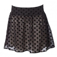 Vero Moda Try Me Short Skirt | Skirts | Clothing | Oliver Bonas