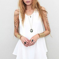 For Love & Lemons - Lovely Tank - NEW