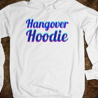 Hangover Hoodie (light)