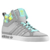 adidas Originals Top Court Hi - Women's at Foot Locker