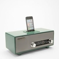 Stereoluxe AM/FM Radio and MP3 Dock