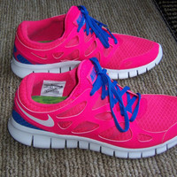 Nike Free Run + 2 Shoes ...
