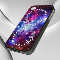 0223 Infinity Quote design for iPhone 4/4s,iPhone 5,Samsung S3 I9300