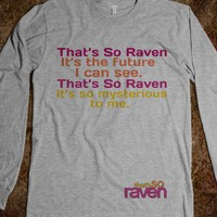 That's so Raven - Whitney's Wardrobe