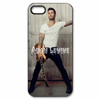 ADAM LEVINE MAROON 5 Apple iPhone 5 5th Hard Case Cover on eBay!