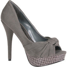 Westbuitti Brisa 2 - Grey - Free Shipping & Return Shipping - Shoebuy.com