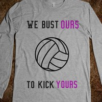 Volleyball Team Shirts - Volleyball