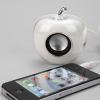 Forbidden Fruit Speaker