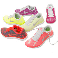 Nike Wmns Free 3.0 V4 Wo...