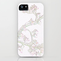Blossom iPhone Case by Shalisa Photography | Society6