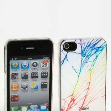 ZERO GRAVITY 'Cracked' iPhone 4 & 4S Case | Nordstrom