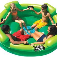 Amazon.com: Inflatable Swimming Pool Shock Rocker: Toys & Games