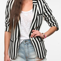 Silence &amp; Noise Ex-Boyfriend Blazer