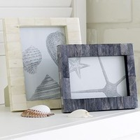 Tiled Bone Picture Frames