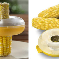 Amco One-Step Corn Kerneler