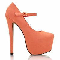 mary-jane-platforms BLACK PEACH TAUPE - GoJane.com