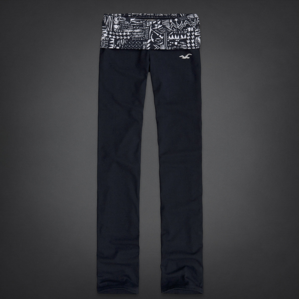 Hollister Classic Yoga Pants From Hollister Co