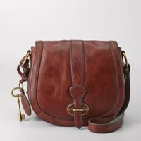 FOSSIL® Handbag Silhouettes Crossbody:Womens Vintage Re-Issue Flap ZB5187