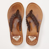 Moorea Sandals - Roxy