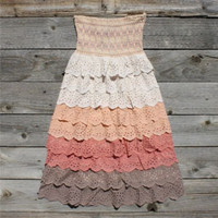 Heirloom Eyelet Dress, Sweet Country Women&#x27;s Dresses