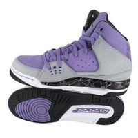 Nike Air Jordan SC-1 (GS) Girls Basketball Shoes 439655-008