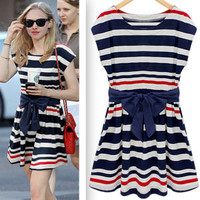 Dress Summer Dress-YM-1261 from GoBuy7