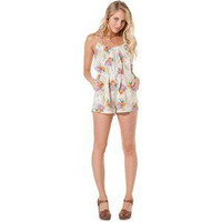 BILLABONG ONE AT A TIME ROMPER > Womens > Clothing > Jumpers | Swell.com