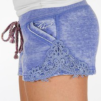 BKE Lounge Crochet Short - Women's Shorts | Buckle