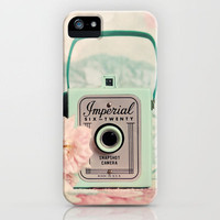 Imperial six twenty iPhone Case by Sylvia Cook Photography