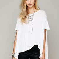 Free People We The Free Circle In The Sand Tee