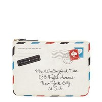 kate spade | designer cosmetic bags - all aboard little gia