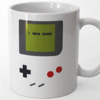 Game Boy Coffee Mug | Incredible Things