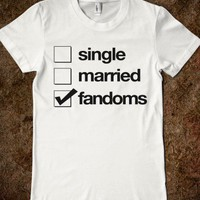 Married to Fandom