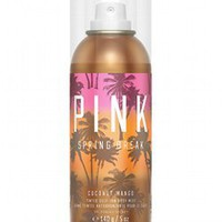 Spring Break Coconut Mango Tinted Self-Tan Body Mist - PINK - Victoria's Secret