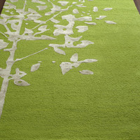 &quot;Faith&quot; Rug - Horchow