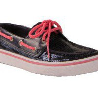 Toddler Girl's Bahama Shoes - Sperry Top-Sider