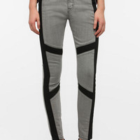 Urban Outfitters - BDG Twig High-Rise Jean - Paneled