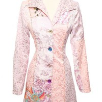 Flourish Boutique, My Fair Lady Jacket