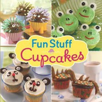 Amazon.com: Fun Stuff Cupcakes (9781412796668): Editors of Favorite Brand Name Recipes: Books