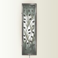Illuminada - Ivy Trails Wall Sconce Light (8825) - Wall Sconce Lights