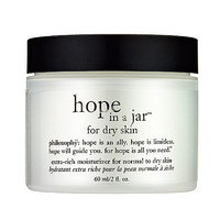 Philosophy Hope In A Jar Therapeutic Moisturizer Fo