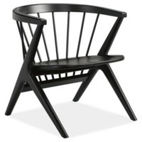 Soren Lounge Chair - Chairs - Living - Room  Board
