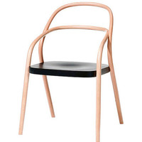 Bauhaus 2 Your House | No 002 Bentwood Chair by TON