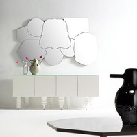 showtime mirror - accessories - Producto BD Barcelona Design
