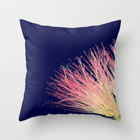 Oh Happy Day! Throw Pillow by RDelean