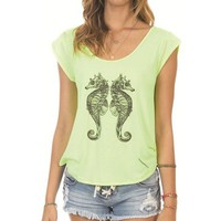 Billabong Who's That - Lemon Twist - J9211WHO				 | 