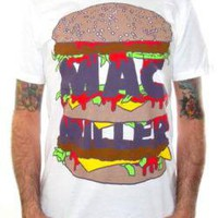 ROCKWORLDEAST - Mac Miller, T-Shirt, Big Mac