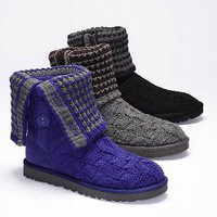 Leland Knit Boot - UGG® Australia - Victoria's Secret