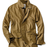 Field Coat for Men / Summerweight Field Coat -- Orvis
