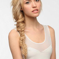 Eva NYC Lengthy Pony Hair Extension
